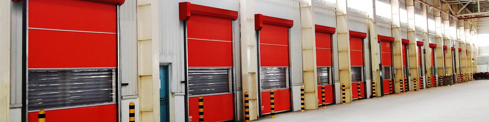 Office Gate Metal Shutter Manufacturer in Gurugram